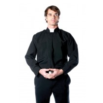 PRIEST SHIRT MENS ONE SIZE