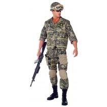 U.S. ARMY RANGER DLX TN 38-40