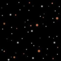 BACKGROUND 3D STARFIELD