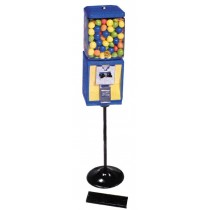 GUM BALL MACHINE STAND