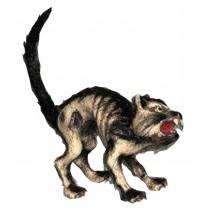 CAT HALLOWEEN PROP