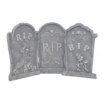 TOMBSTONE 3 PACK